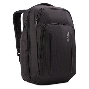 New Thule Crossover 2 Backpack 30L Black